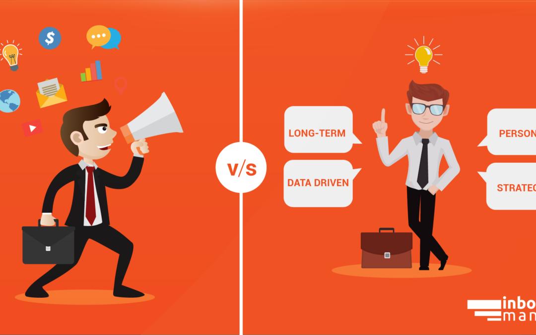Comment gagner en visibilité grâce à l'inbound marketing