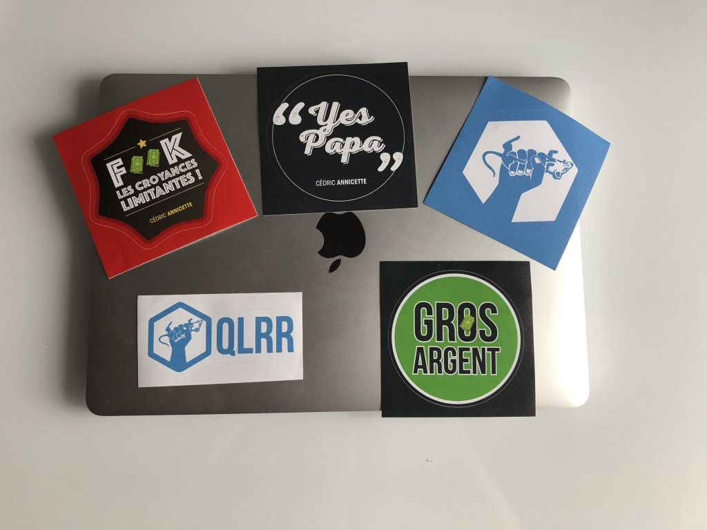 Stickers-QLRR