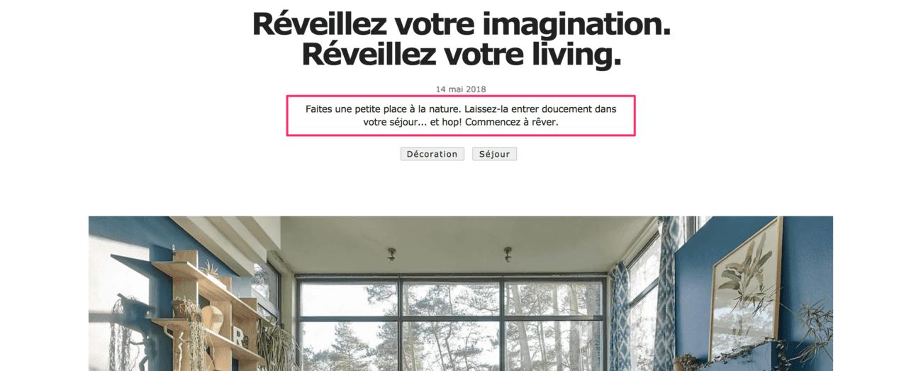 comment cr er une publicit carrousel facebook guide complet. Black Bedroom Furniture Sets. Home Design Ideas