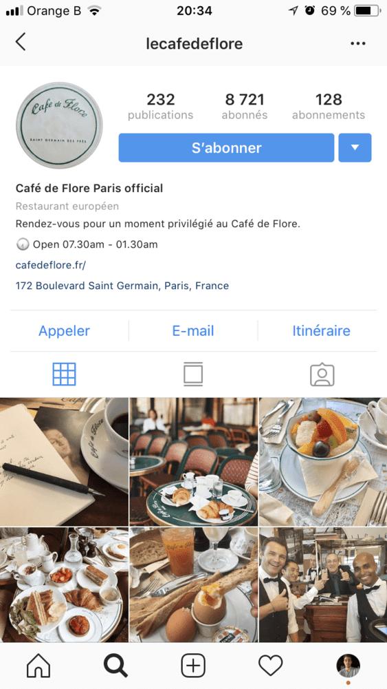 Comment écrire une bio Instagram originale (avec des ...