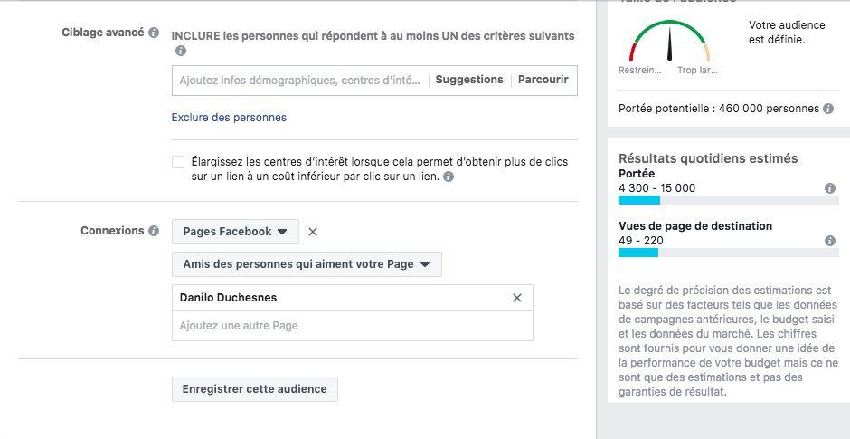 12 Améliorer Les Facebook Tester Résultats À Vos Audiences Pour De 29WYeDEHI