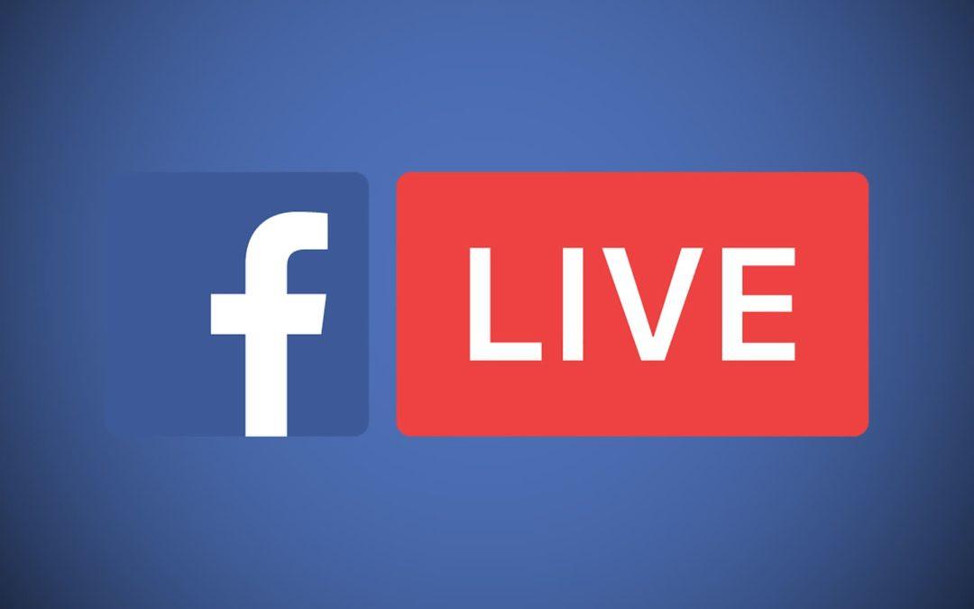 Comment faire une vidéo en direct avec Facebook Live – Le guide du débutant