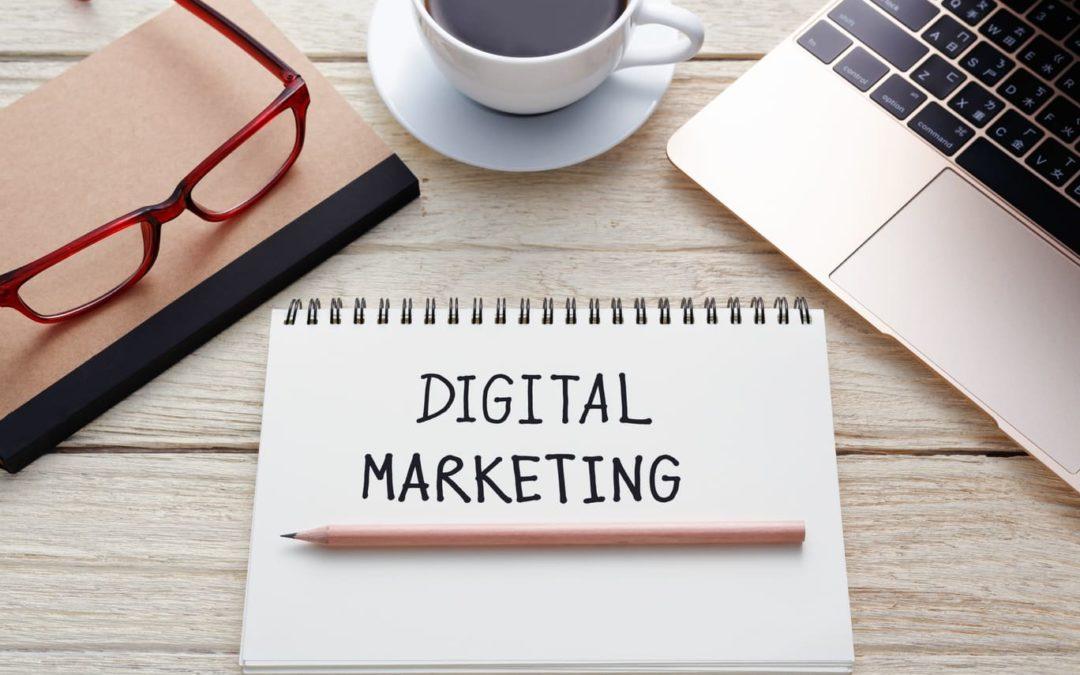 Marketing Digital : 3 opportunités à saisir en 2019 (et avant qu'il ne soit trop tard)