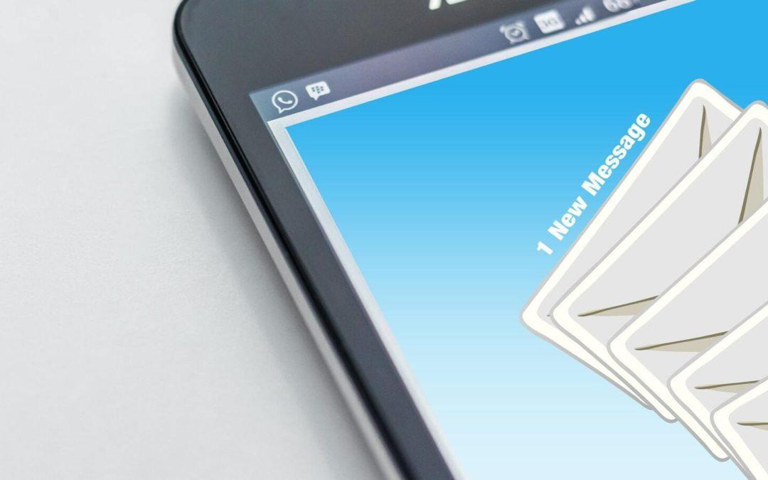 Après 408.699+ emails envoyés, voici mes 7 plus grandes leçons sur l'email marketing