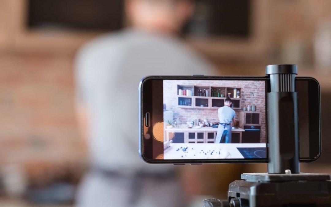 Pourquoi investir dans le marketing vidéo (+ 7 exemples de vidéos d'entreprise)