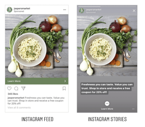Comment créer des publicités dans les Stories Instagram (et les ...