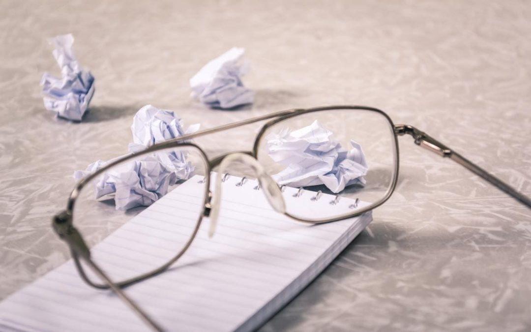 7 techniques pour surmonter (définitivement) le syndrome de la page blanche