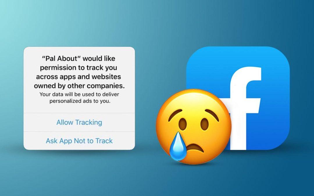 Facebook Ads : Tout savoir sur la mise à jour d'iOS 14 (conséquences, solutions et comment s'adapter)
