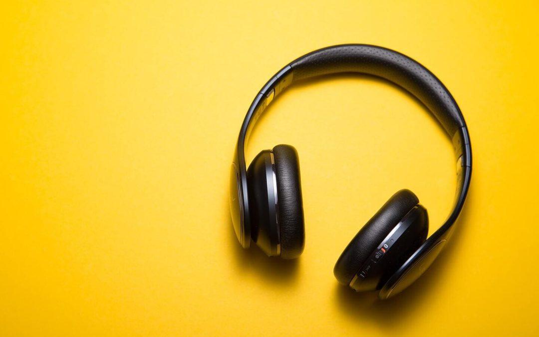 Mon TOP 10 des podcasts marketing à écouter en 2021
