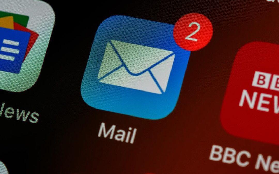 5 exemples de Newsletter à envoyer au moins une fois (et comment les reproduire)