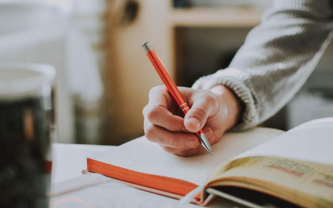 Comment se former au copywriting ? Mes 4 habitudes personnelles